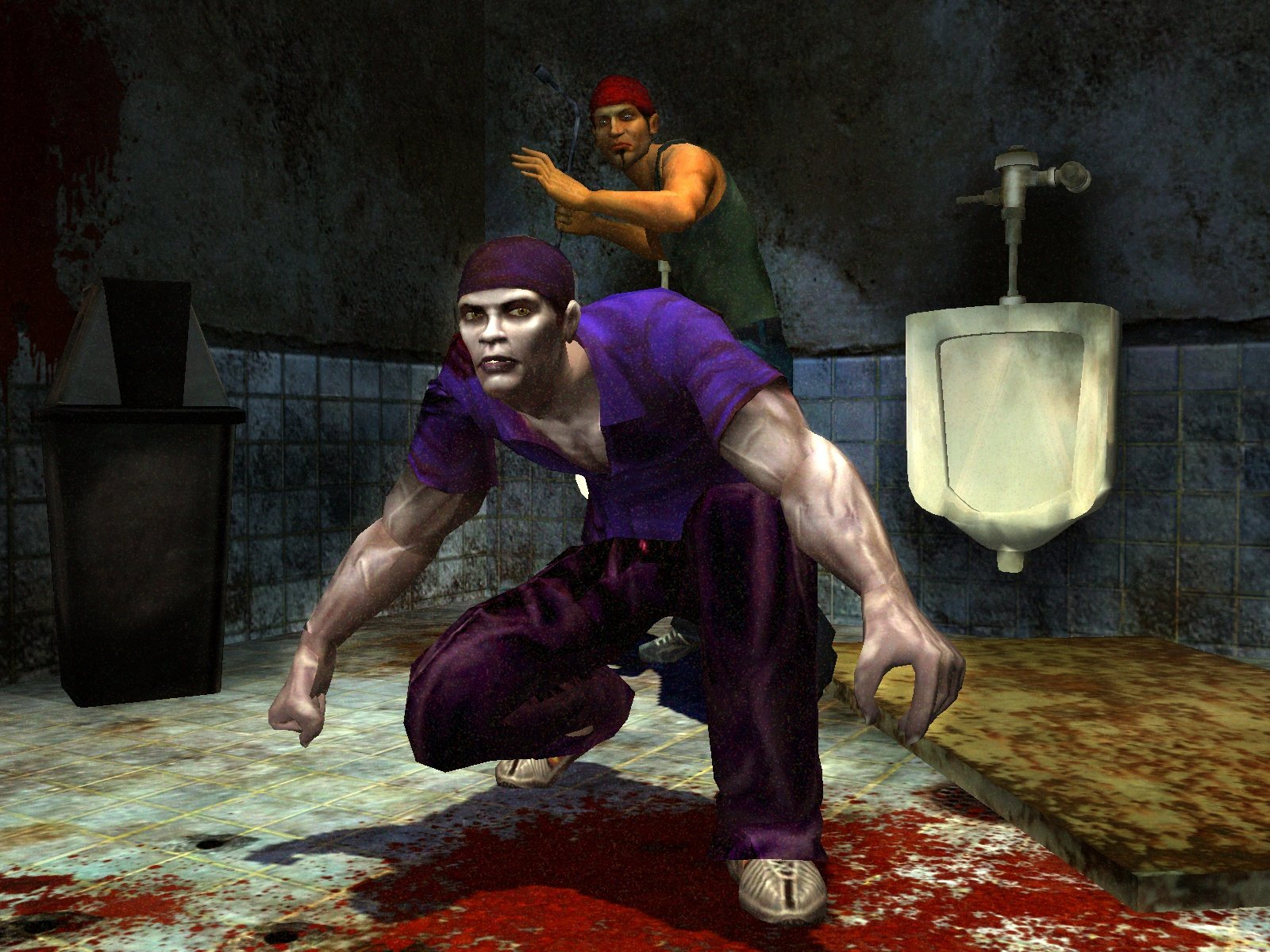 Vampire the masquerade bloodlines nacktpatch fucked galleries